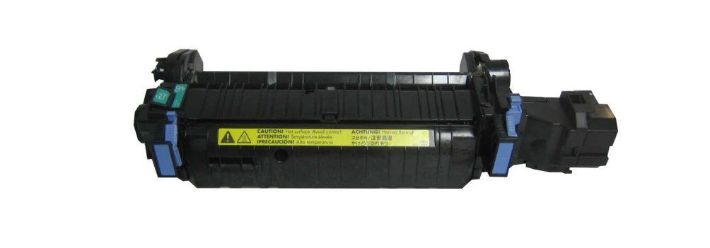 Printer parts 101:  Fuser