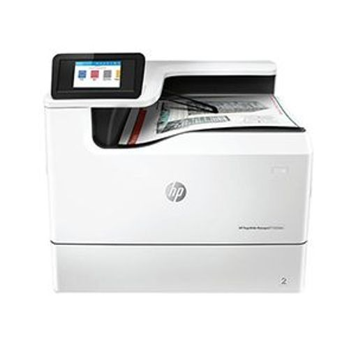 HP PageWide Managed P75050dn Printer y3z45a