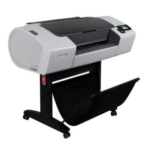 HP DesignJet T790 24-in PostScript Printer (CR648A)